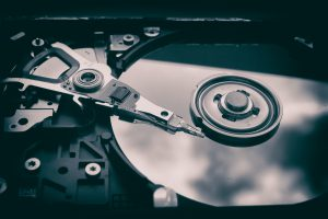 Do You Know What Data Your Company Stores On Its Servers